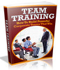 Team Training Guide - Successfully Fixing Team Training