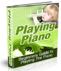 Thumbnail Beginners Guide To Playing Piano
