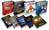 Thumbnail Premium Personal Development eBooks Pack 4
