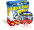 Auto Pilot Traffic Machine - Revealed Traffic Strategy