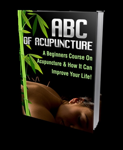 Product picture ABC of Acupuncture
