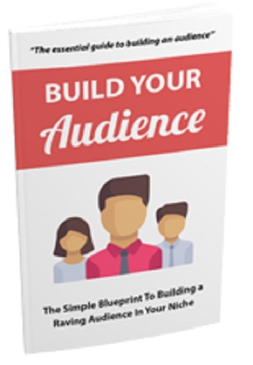 Product picture Build Your Audience